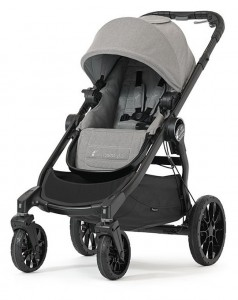 BABY JOGGER - City Select Lux